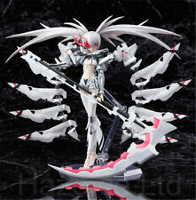 White Rock Shooter Action Figure Collection Toy New in Box 6""