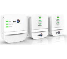 BT Powerline Networking Equipment, Parts & Accessories