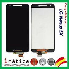 PANTALLA COMPLETA TACTIL + LCD PARA LG NEXUS 5X H790 H791 H798 IMAGEN DISPLAY