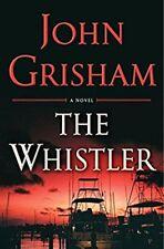 The Whistler-John Grisham, 9780385541190