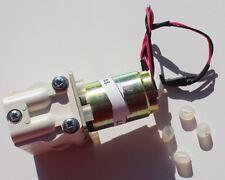 New Dc 3v 9v 02a Miniature Micro Pressure O2 Vacuum Dual Air Pump P0614 2874 1