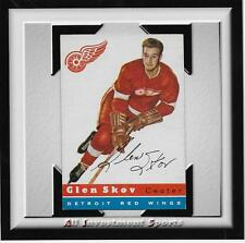 1954 Topps GLEN SKOV #16 NM *tough hockey card for set* DD17