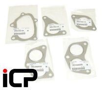 Genuine Exhaust Turbo Manifold Up Downpipe Gasket Kit: Fits: Impreza WRX STi