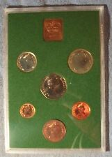 1975 Great Britain Proof Set