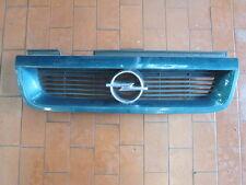 Kühlergrill Frontgrill für Opel Vectra-A Facelift Farbe Z 283 nautilusblau