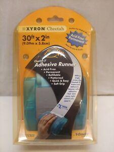 "Xyron Cheetah 2"" Adhesive Runner 30ft"