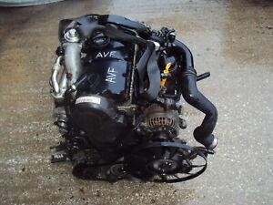 VW Passat B5 Audi A4 2000-2005 Complete 1.9 Diesel Engine AVF