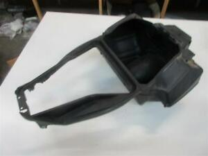 Kymco Grand Dink 250 Fairing Storage Compartment Frame Bench Helmet Holder