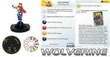 WOLVERINE #052 #52 Giant-Size X-Men Marvel HeroClix Super Rare