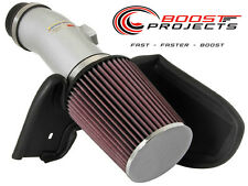 K&N 69 Series Air Intakes / 07-14 Acura TL / 08-12 Honda Accord / 69-1210TS