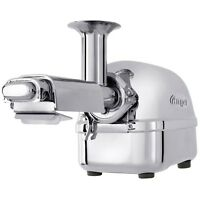 Super Angel Stainless Steel Heavy Duty Juicer: Plus/Pro/Deluxe/Premium Deluxe