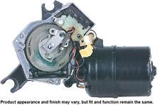Windshield Wiper Motor Front Cardone 40-168 Reman