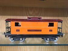 Lionel Standard Gauge 217 in Early Colors EX