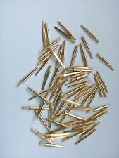 1000pcs Pack Dental Lab Dowel Pins, Brass, Standard,Brand new YOUDENT