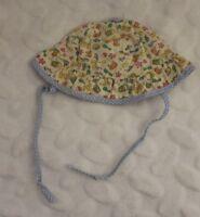 American Girl Doll Bitty Baby 1996 Beach Set Sun Hat Pleasant Company Retired