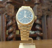 Rolex President Ref. 69178 Datejust Vollgold 18K Top Zustand