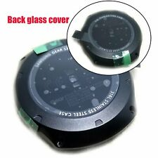 Back Glass Cover Case Shell Replacement for Samsung Gear S3 Classic SM-R770/775