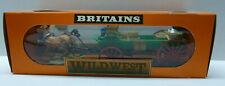 Britains Wild West Buckboard, 7617, originalverpackt