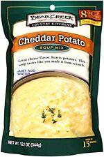 Bear Creek Cheddar Potato Soup Mix