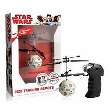 Star Wars Jedi Training Remote Heliball brand radio control the force new
