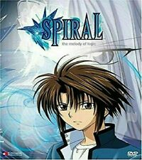 Spiral - Vol. 1: What are the Blade Children? (DVD, Uncut)