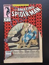 The Amazing Spider-Man #300 - 1st App. of Venom Todd McFarlane Marvel