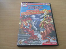 pc cd-rom scooby-doo! affaire n° 2 l'effroyable dragon chinois