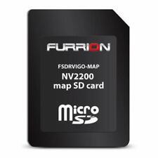 Furrion FSDRVIGO Black Map SD Card