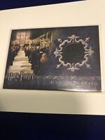Harry Potter And The Goblet Of Fire Card Memorial Banner Artbox