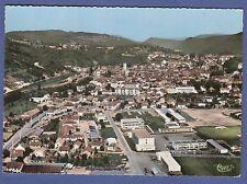 16E* Carte postale CPSM (25- Doubs- BAUME-LES-DAMES- Vue générale aérienne)
