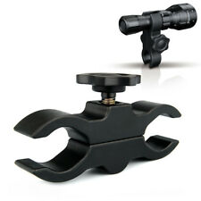 Universally Barrel Mount Rifle Scope Mounting Tool Gun Mount Holder for Torches
