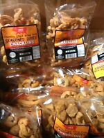 LEE'S Seasoned DIPPERS/Chicharrones/ 3.5 oz 24 count calculated shipping