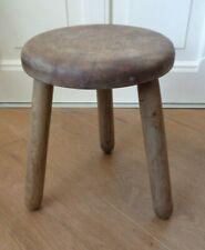 Mid Century tripod stool Perriand era