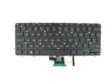 Genuine Dell Precision M3800 / XPS 15 9530 UK Layout BACKLIT Keyboard 3H5CJ NEW