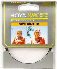 Filtri Skylight Hoya per fotografia e video