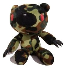 GLOOMY BEAR 6' Inch Naughty Nui Camouflage Plush Toy
