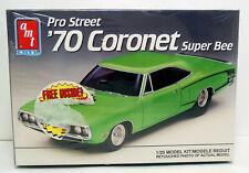 AMT/ERTL Pro Street 1970 Coronet Super Bee Kit Sealed
