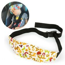 New ListingBaby Kids Safety car seat Neck relief Head Strap Support Pillow