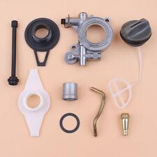 Oil Pump Line Worm Gear Kit For Husqvarna 372Xp 365 371 385 390 362 570 575 576