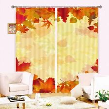 Basic Blind Obedience 3D Curtain Blockout Photo Printing Curtains Drape Fabric