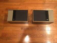 New listing Pair of Bose 301 Series Ii Direct Reflecting Bookshelf Speakers Excellent Cond.