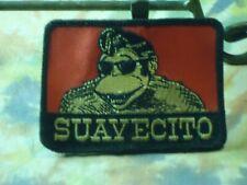"Suavecito - Monkey - Patch - 3.5"" x 2.5"""