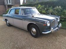 Rover P5 - 3L - Saloon - 61,000 miles - 2 Owners - 1964 - Lovely Original Car -