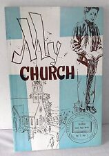 Church Brethren History Youth Alex Mack Peter Becker Junior High Vol 7 1955
