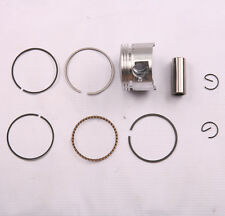 Piston Kit w Rings For 49cc 50cc Taotao ATM50A1 CY50A Thunder 50 Scooter Mopeds