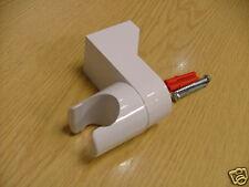 Triton Fixed Handset Holder - Screw to wall - White (EB 6)
