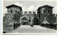 Kastell SAALBURG Hessen Postkarte AK ~ 1920/30 ungelaufen alte Postkarte