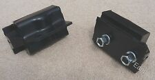 FORD CONSUL Mk2, Mk3 ENGINE MOUNTINGS X2