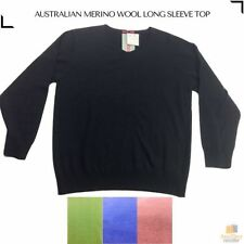 Unbranded Merino Wool Jumpers for Men