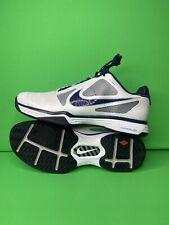 Nike Lunar Vapor Tour 8 Federer Miami Open 2011 Size 12 Tennis 429991 105 Rare